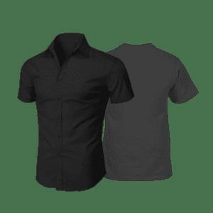 Men's-apparel